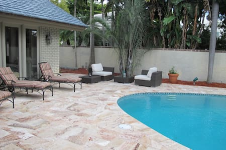 Great Location in Fort Lauderdale - Fort Lauderdale