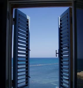 Suite Didone sea ​​view terrace. - Trapani - Apartment
