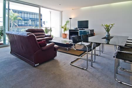 City Fringe - Auckland - Appartement