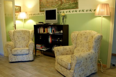 lovely house near Bergamo - Capriate San Gervasio - Apartment