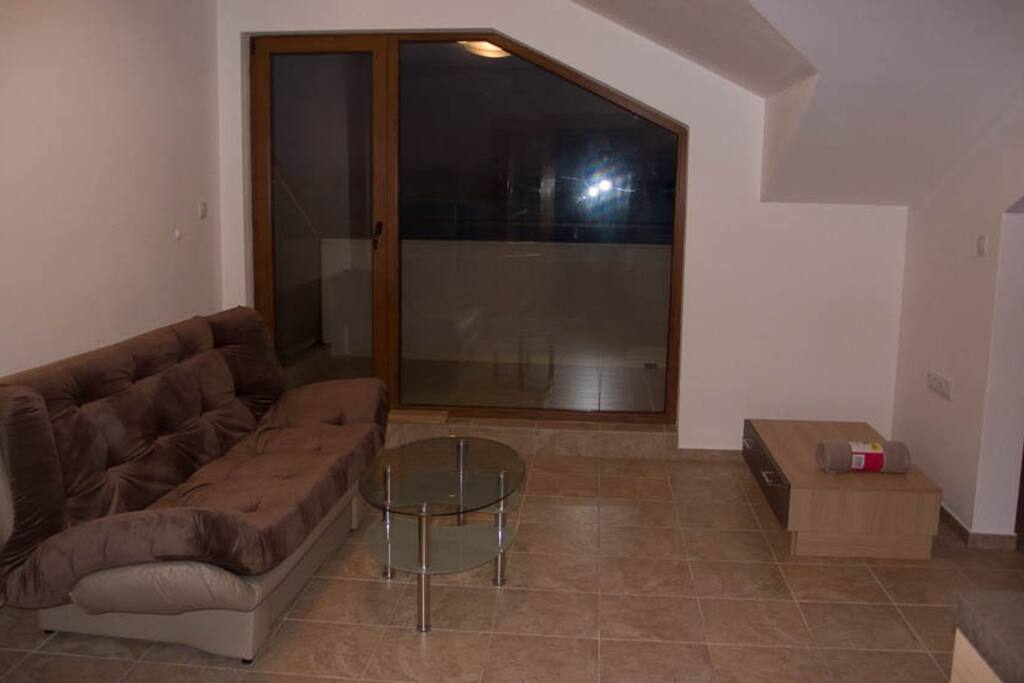 Villa Dafni - apartment 7