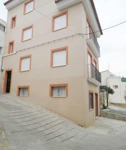 Apartamentos Benafer- 1ºentre Valencia y Castellón - Apartment