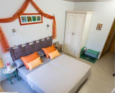 Habitación 105 - Chumillas - Haus