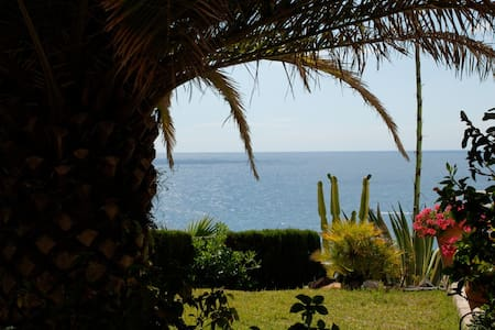 3 bedroom with excellent see view! - Cape Palos - Apartament
