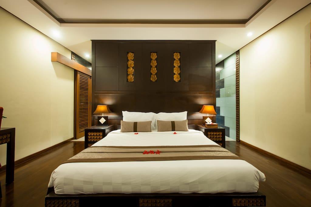 1 Bed Villa Canggu Berawa Beach (9)