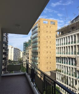 Modern & pretty apartment in Hamra - Apartment
