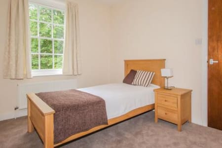 Medium single room - Oxford - Casa