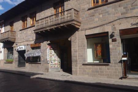 Posada del Viajero. Simples/dobles - Cusco - Bed & Breakfast