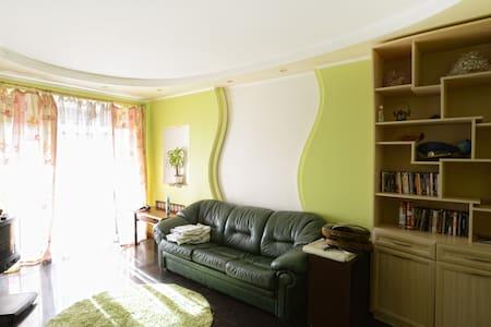 Boryspil Airport Business Apartment - Lejlighed