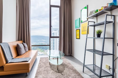 GRACEFUL STUDIO @ EMPIRE DAMANSARA - Apartment