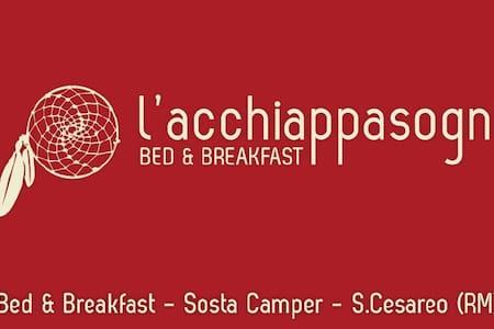 The Dreamcatcher B&B  - Bed & Breakfast
