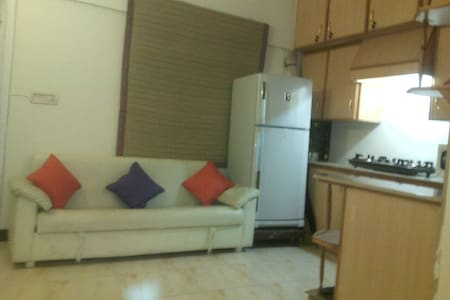 Amazing 1 bed apartment Murree - Murree - Appartement
