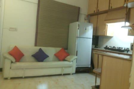 Amazing 1 bed apartment Murree - Apartemen