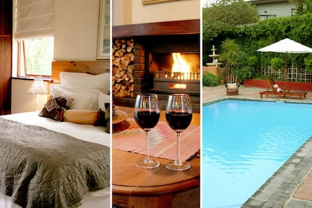 Your home away from home - Swellendam - Bed & Breakfast
