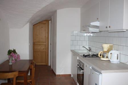 Maison 2 chambres sur les coteaux d'Aigueblanche - Aigueblanche