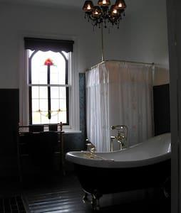 Oakdene Heritage Accommodation - Bed & Breakfast