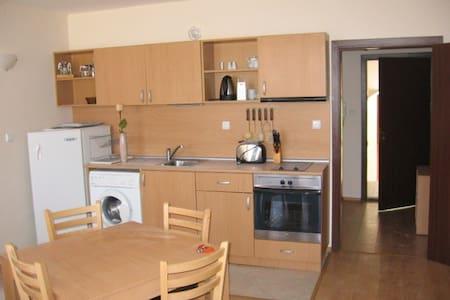 Болгария, Царево - Appartement