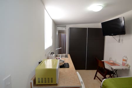 WiFi - Kitchenette, Historic Center