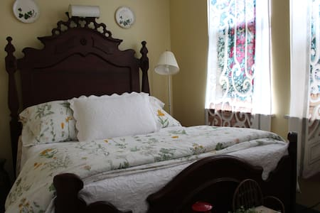 Garden Room - Bed & Breakfast