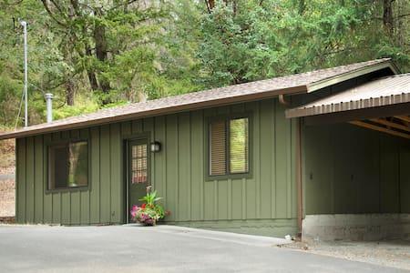 Hidden Haven Cottage - Pension