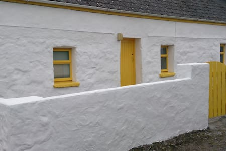 South Aran Cottage - 19th century - Bed & Breakfast