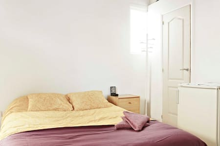 Small studio perfect for young couples or individual travellers.