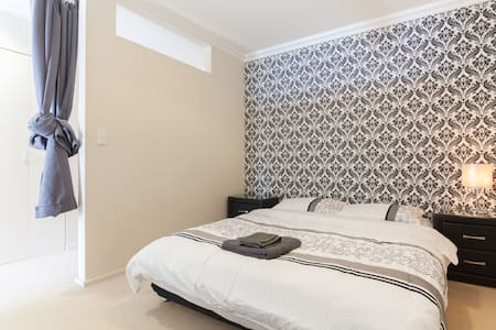 Perth City Centre Apartment!