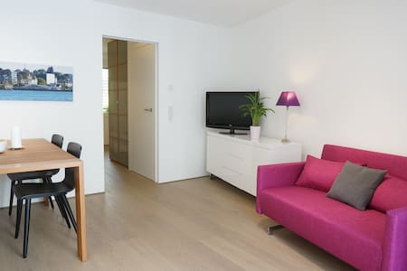 Appartement am Kornmarkt im Zentrum - Apartmen