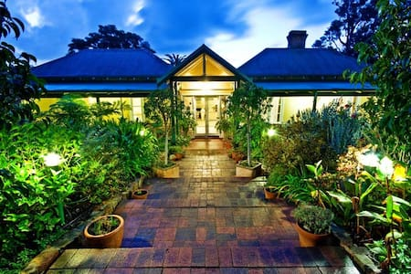 Margaret River Guest House - Margaret River - Bed & Breakfast