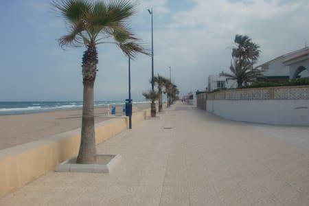 playa de miramar - Miramar - Hus