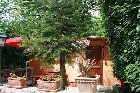 depandance villa donna laura - Sommerhus/hytte