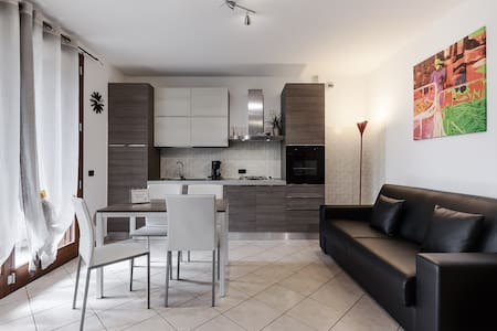 Colorado suite near EXPO Rho Fiera - Apartment