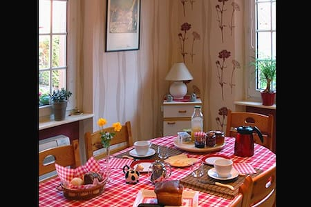 Chez Liza - Bischoffsheim - Bed & Breakfast