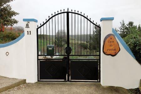 Casa do Pinhal - Ericeira/Mafra - Villa