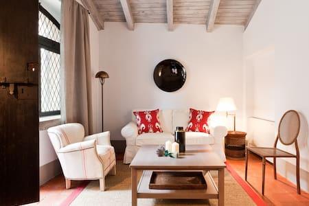 Appartamento con 1 camera da letto - Apartment