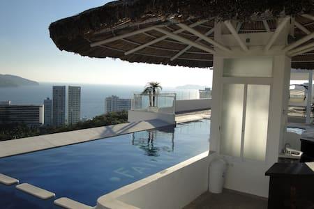 Acapulco New Flat Near Beach - Acapulco