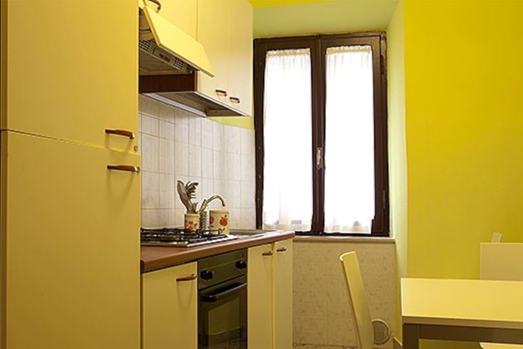Bellarmino Apartment  - Il Ceppo