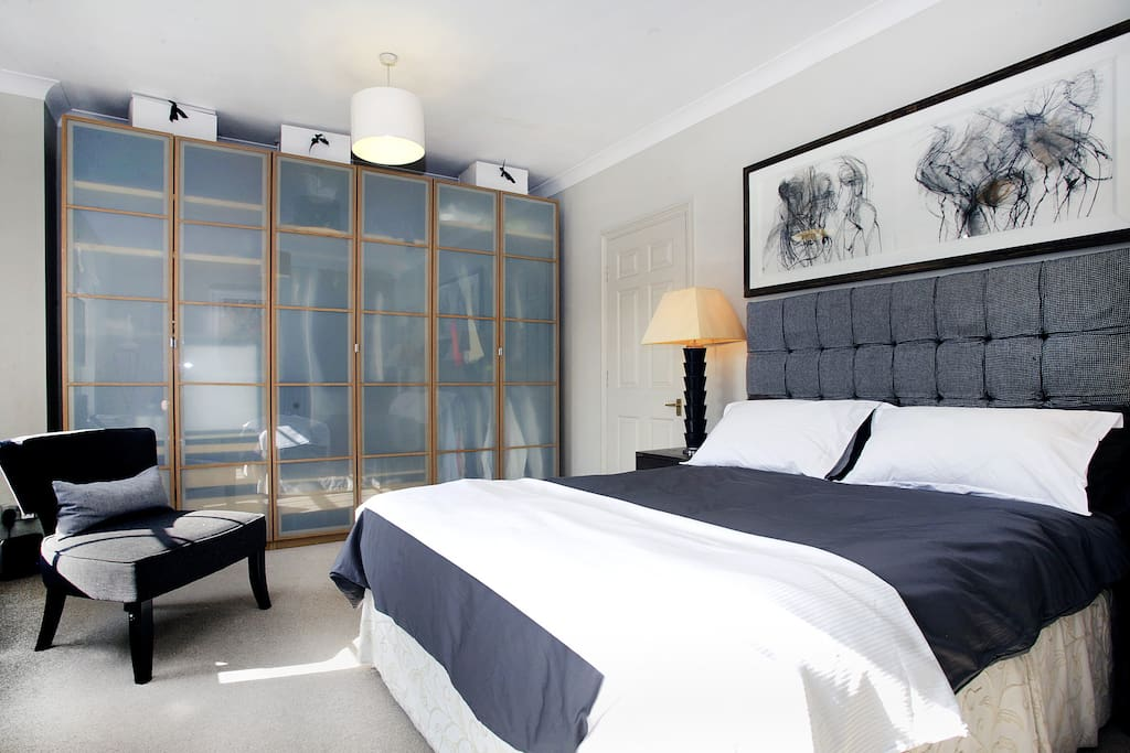 Boutique Accommodation in Zone 1