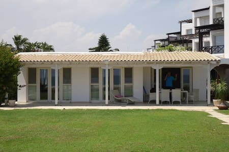 Beach bungalow - Talo