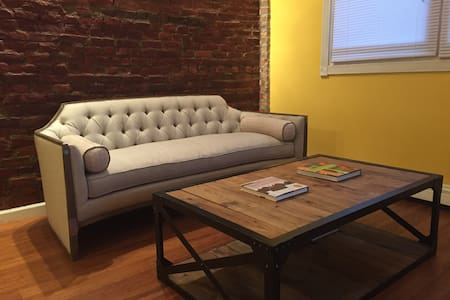 Gorgeous One Bedroom in Brooklyn - New York - Apartment