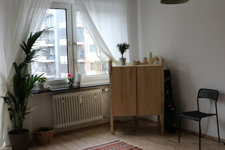 Charming 2 Room by English Garden - München - Apartment