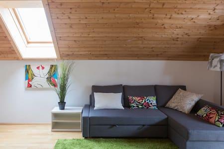 Badkleinkirchheim top 7 GREEN - Appartement