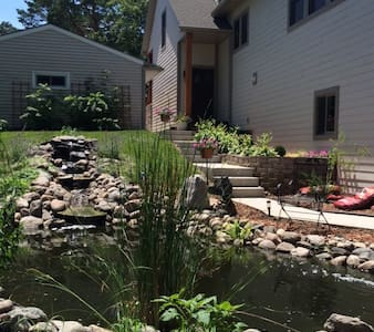 Newer home in Excelsior - 8 mins from Ryder Cup - Excelsior - House