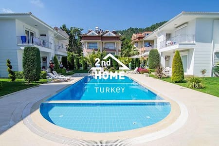 2179 Property for rent in Kemer Antalya - Kemer - Villa