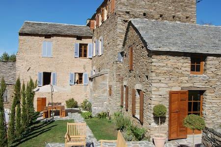 Maison d'exception en Corse pour 10 - Haus