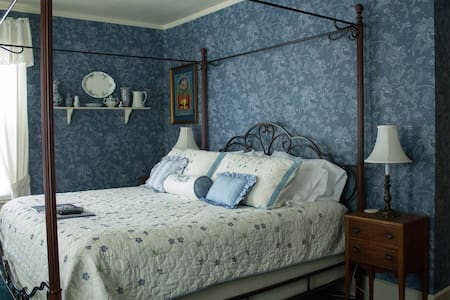 Blue Room - Sheffield - Bed & Breakfast