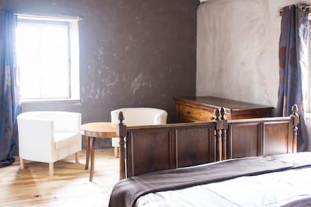 Hameau des Gorcias - 35 lits - House