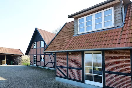 Lovely B&B in beautiful Funen - Apartmen