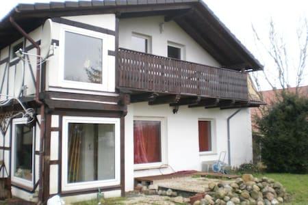 Gästehaus  Seip - Casa