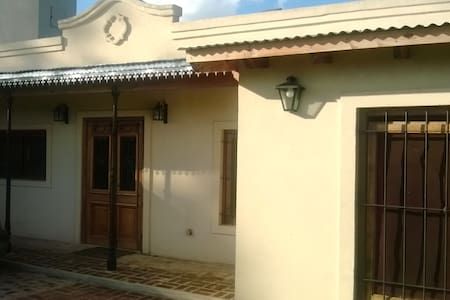 Increíble casa, campestre B. Vista - Bella Vista